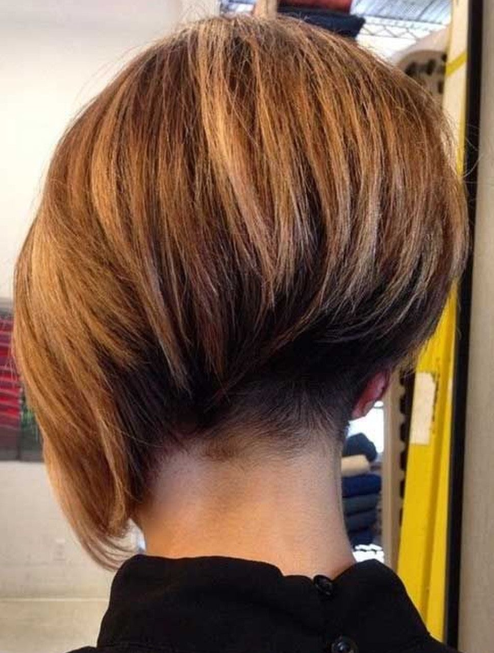 Pin By Marinelle Clavel On Hair Pinterest Bobs Hair Style And