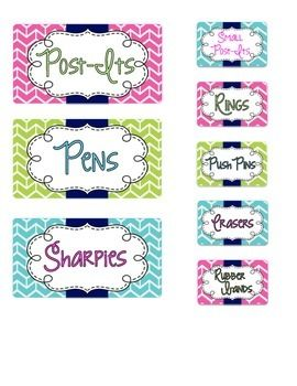 Teacher Toolbox Printable Labels Teacher Toolbox Printable Labels Printable Lables