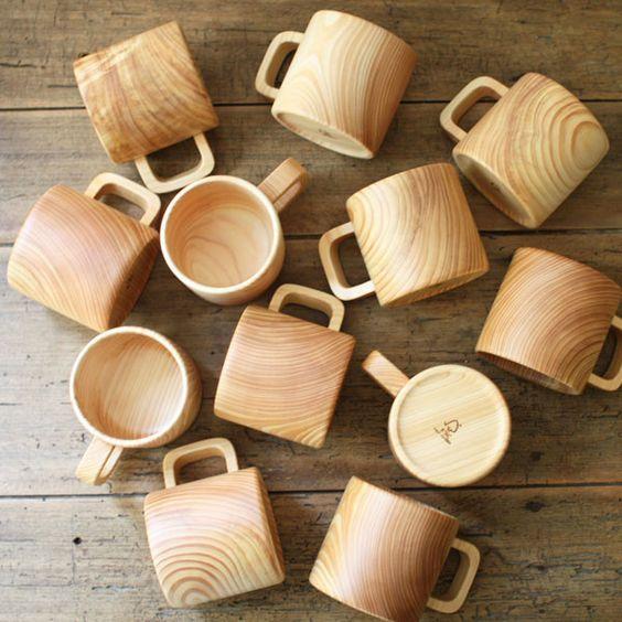 Une Table En Bois Differents Styles Possibles Avec Images