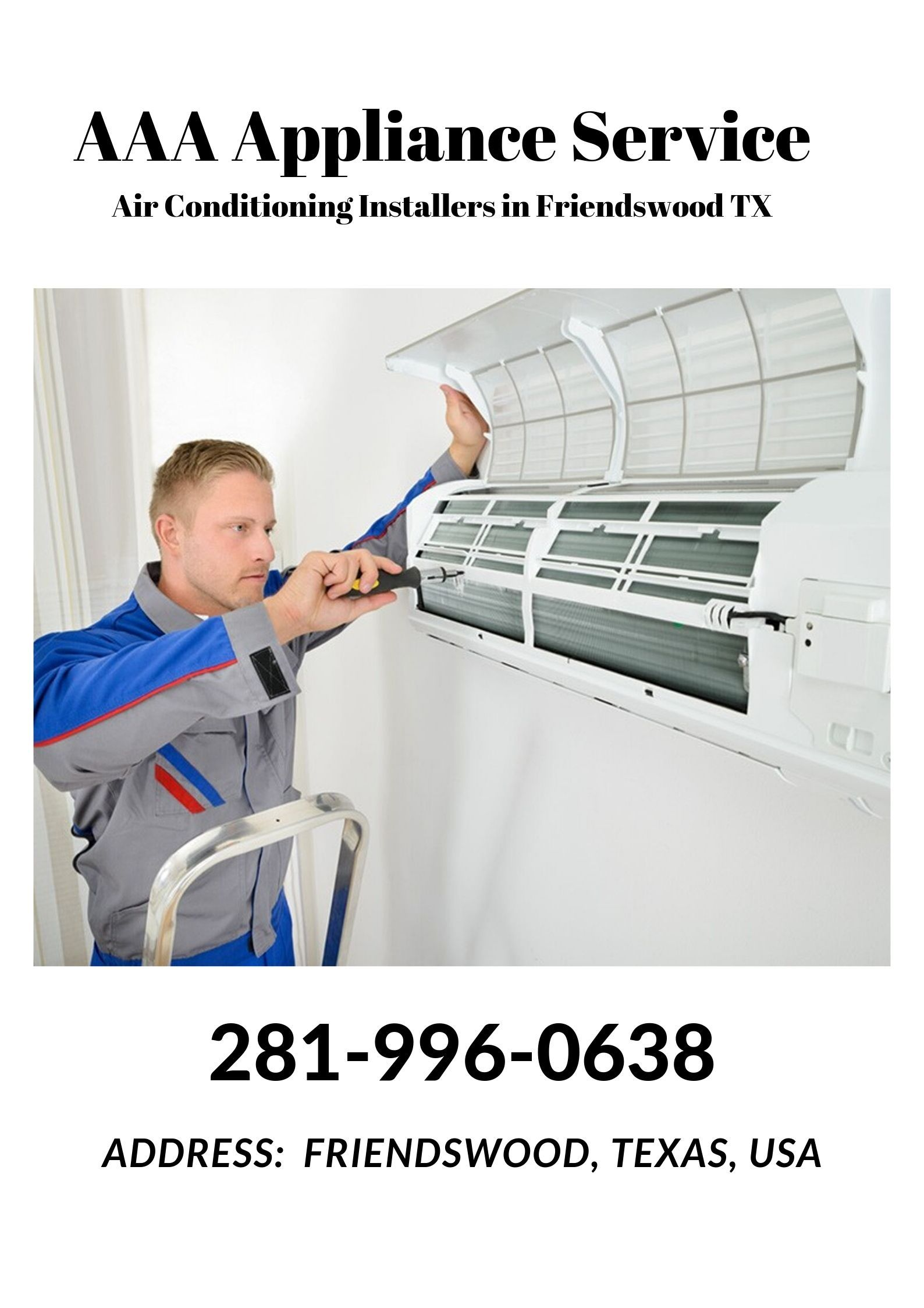 We offer the best air conditioning installation services