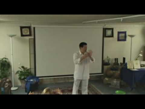 Stephen Co: SuperBrain Yoga and Pranic Healing - 2 of 2