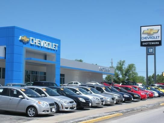 Amp Used Car Dealership >> Shottenkirk Chevrolet Quincy Il Http Carenara Com Shottenkirk