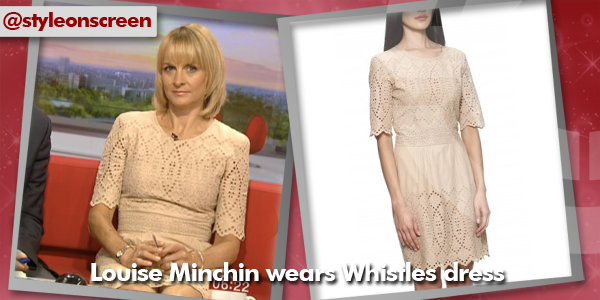 Louise Minchin Pictures from Imagecollect  Get Louise Minchin Photos  Picssr