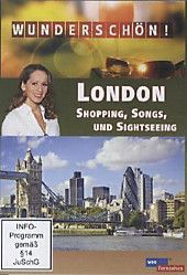 London, 1 DVD (DVD), #DVD #London