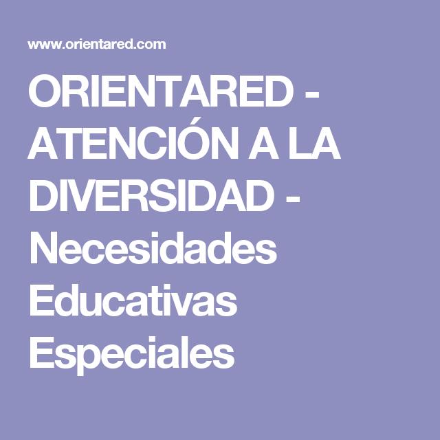 Orientared