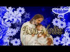 Linda Mensagem De Boa Noite Mensagem Religiosa Youtube
