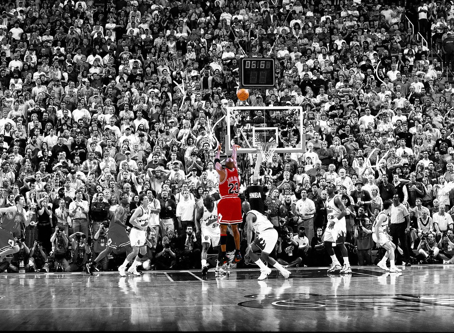Be Like Mike Bucketlist MJ MichaelJordan Vive Basketball