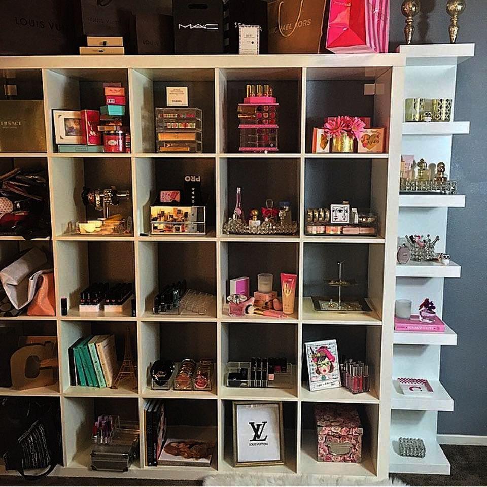 SHANY Cosmetics Mini Studio Togo Makeup Case, Pink (With