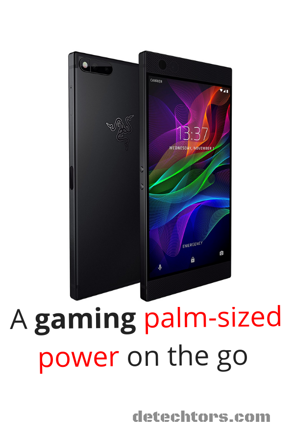 RAZER PHONE razer gaming razerphone Phone, Razer