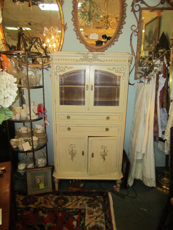 Fab Antique French Louis XV Paris Chic by fifthaveantiques on Etsy