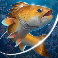 Fishing Hook 1.5.6 MOD APK Unlimited Money (AdFree) games