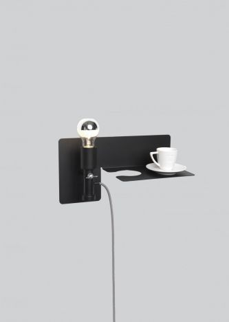 lys vintage sunday wandleuchte schwarz shop lampen i light pinterest wandleuchte. Black Bedroom Furniture Sets. Home Design Ideas