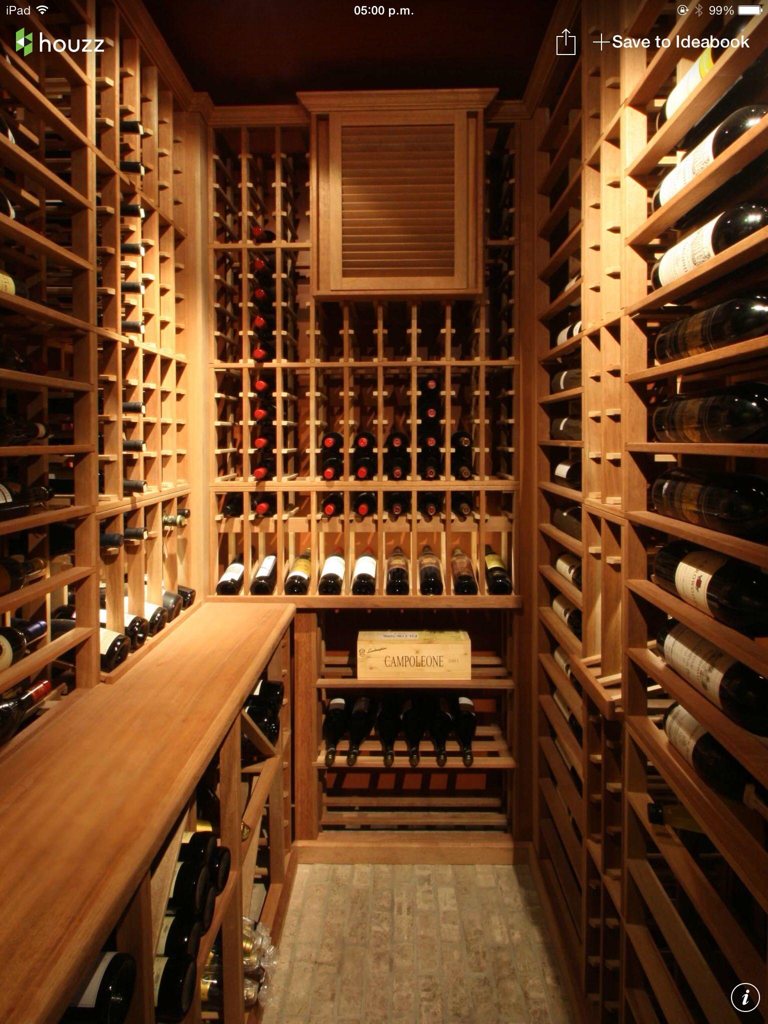 Pin De Dalila En Home ️ Home Bodegas De Vino Cava Vino