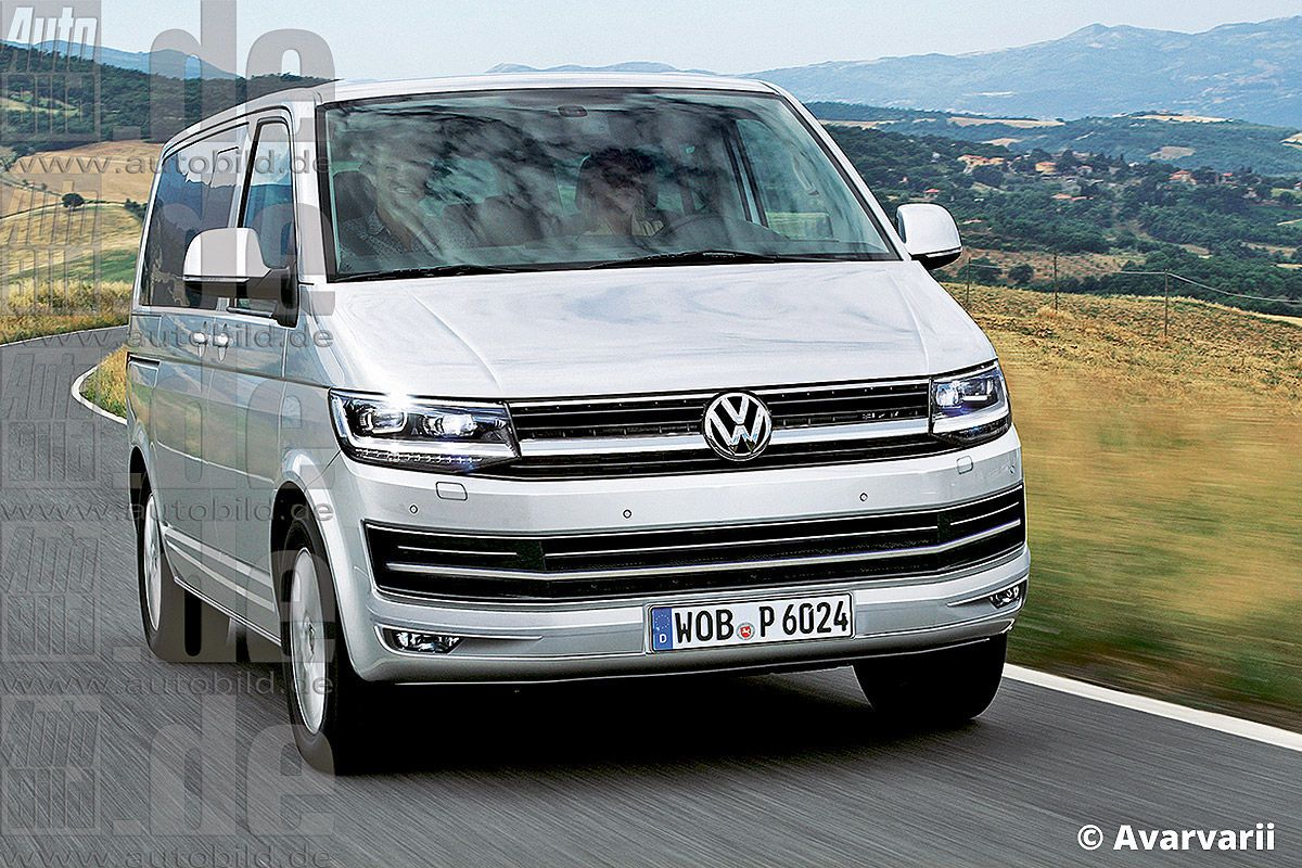 vw t6 multivan 2015 preise cars trucks suv cars. Black Bedroom Furniture Sets. Home Design Ideas
