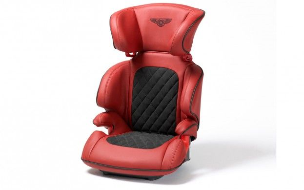 Fine Bentley Releases New Baby Seat And More For Its Well Heeled Andrewgaddart Wooden Chair Designs For Living Room Andrewgaddartcom