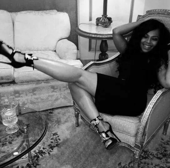 Them shoes