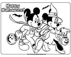 Free Disney Halloween Coloring Pages Halloween Coloring Sheets Disney Coloring Pages Disney Halloween Coloring Pages