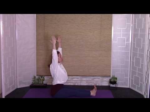 gentle yoga for hormone balance  yogi writes  25 minutes