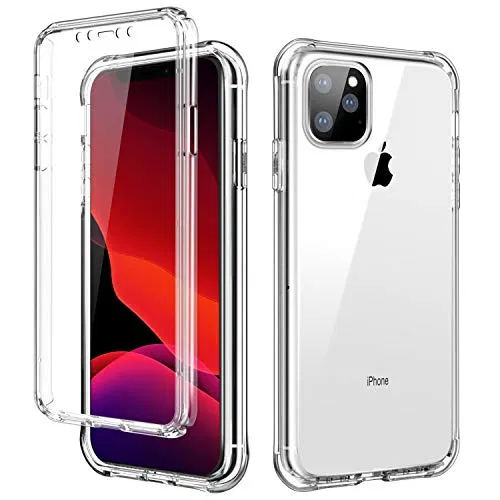 Solely Appropriate With Iphone 11 Pro Max 6 5 Inch Not Suitable With Different Variations This Case With Built In Disp Iphone 11 Phone Case Cover Iphone Cases