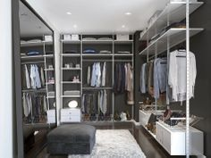 Space Pro Flex Closet Organization System Available From Lowes Usa Clothes Storage Systems Wardrobe Storage Closet Planning