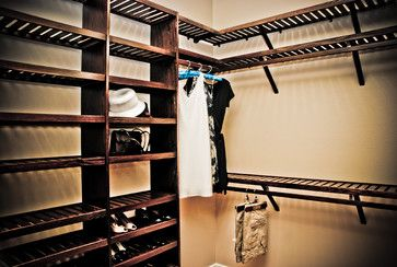 Love The Ventilated Wood Shelving New Homes Shoe Organization