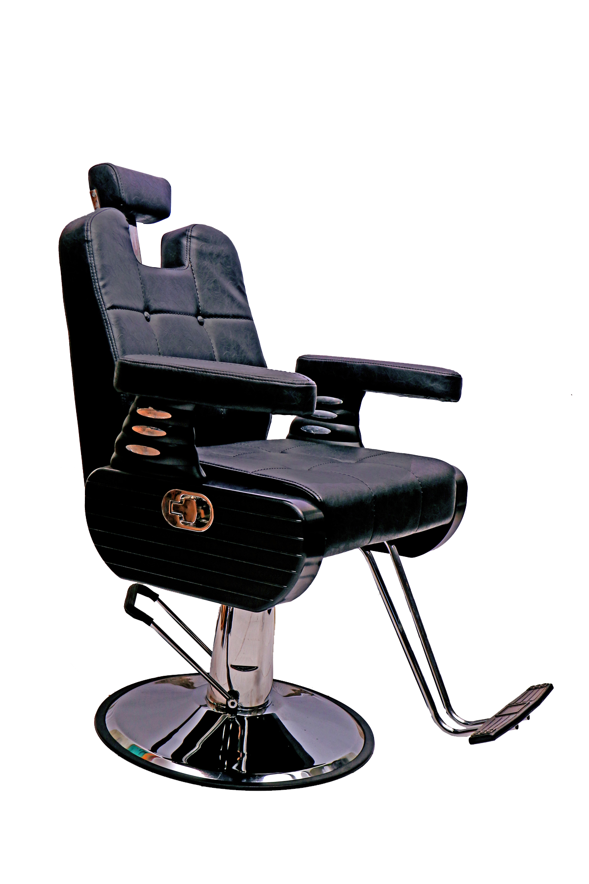 Reclining Salon Barber Chairs 0777535106 0716833884 Patented Products Modern Furniture Barber Chair