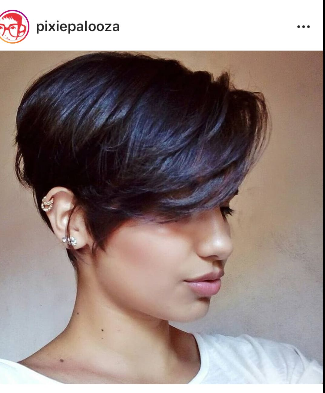 pin by sixtie pixie on hair in 2019 | stylish short hair