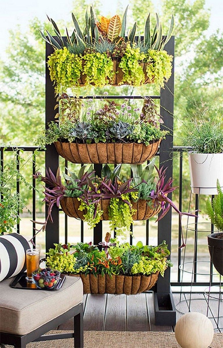 25+ BEST INDOOR GARDEN IDEAS FOR YOUR HOME IN SMALL SPACES