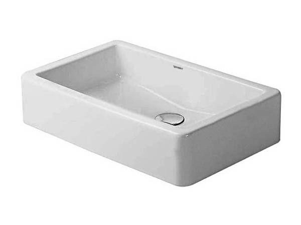 Elegant Vasque DURAVIT VERO 0455600000
