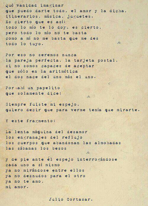Julio Cortazar Poesia Pinterest Cortazar Julio Cortazar Y Poesia