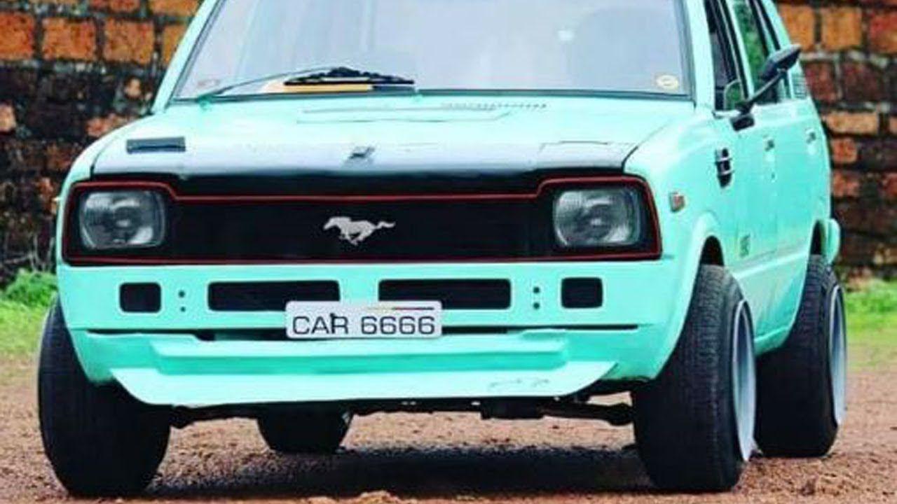 Maruti 800 restoration modified2018 perfect modification car care tips https