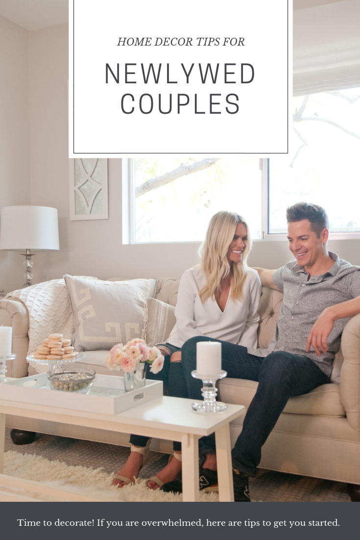 Apartment Decorating For Couples Living Together First Home