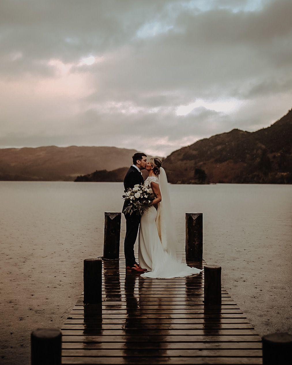 Boho Winter Wedding Esme Whiteside Photography Lake District Wedding Wedding Photos Wedding Photos Alternative