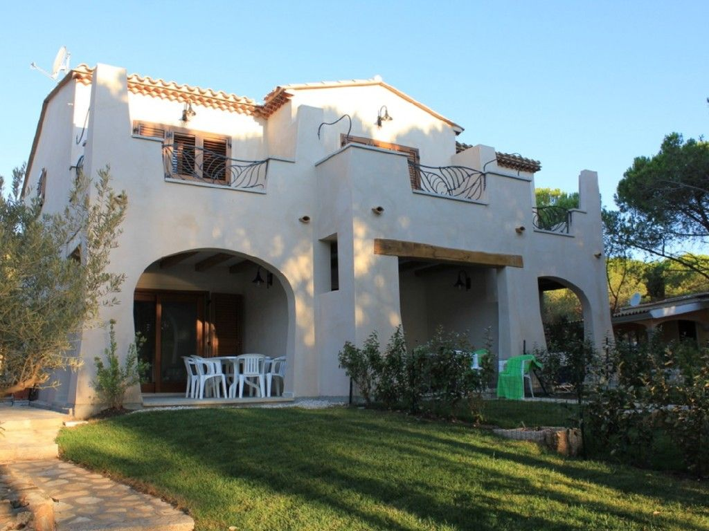 Affitto appartamento Cala Liberotto Esterno Villa
