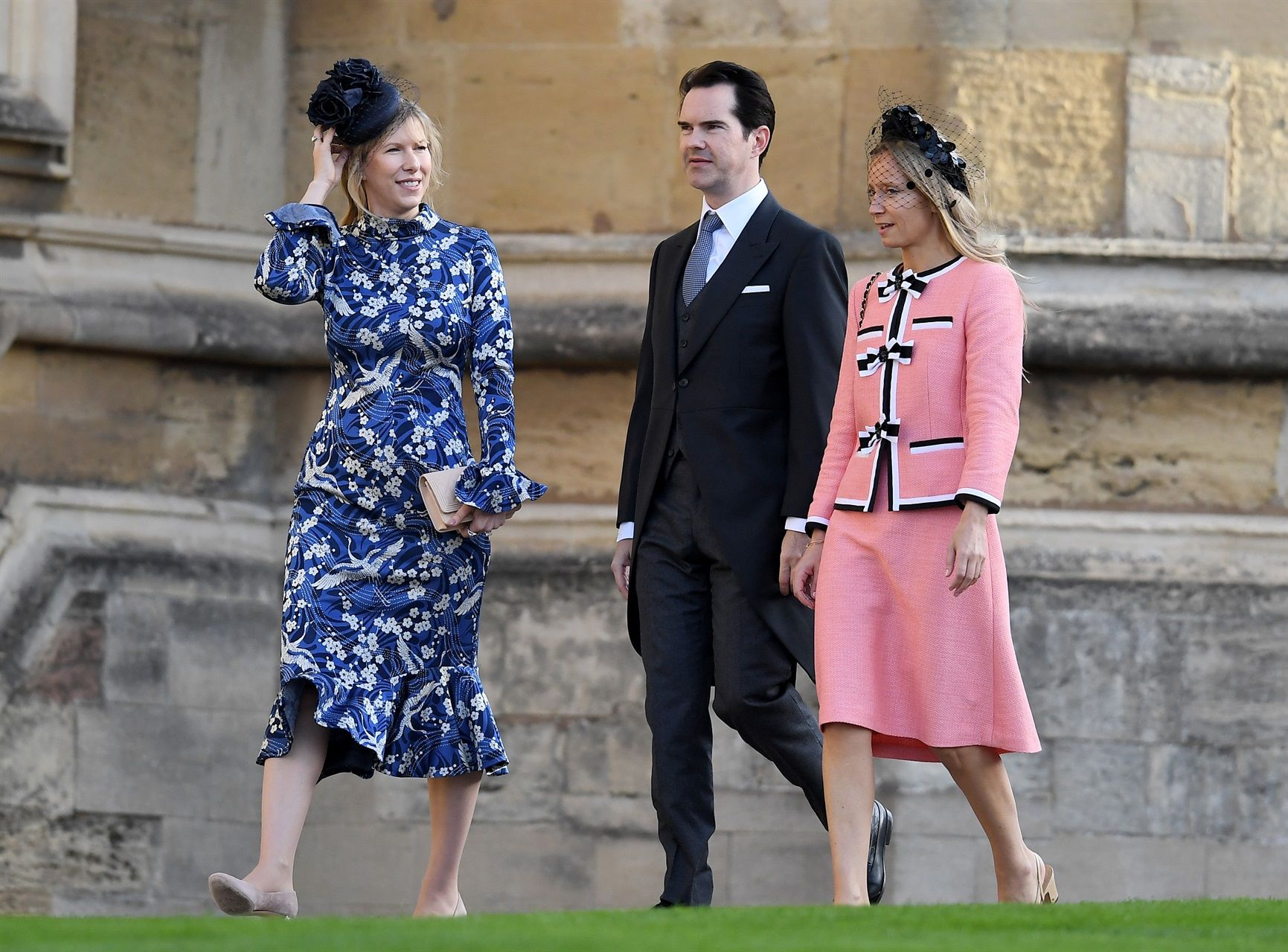 Jimmy Carr Karoline Copping Jimmy Carr Jimmy Prince Harry The couple were telling friends why they have so far not had children. jimmy carr karoline copping jimmy