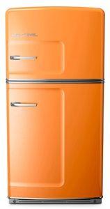 Sylvester Co Retro Refrigerator Retro Appliances Retro Fridge