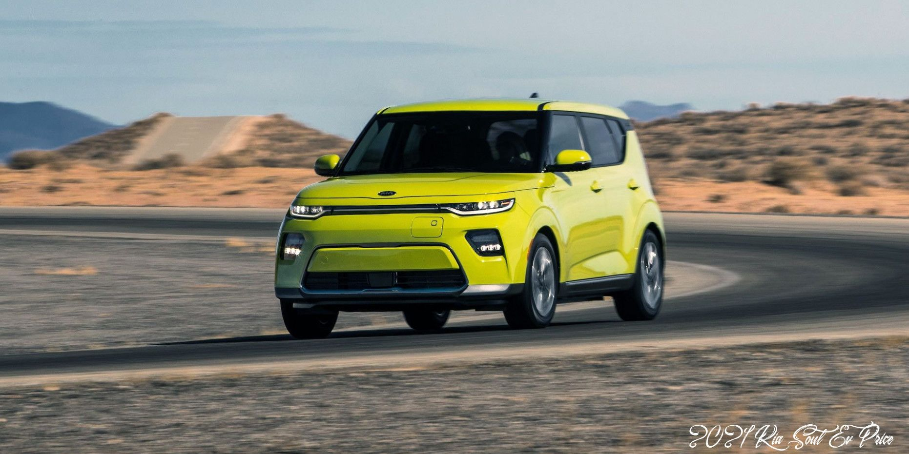 2021 Kia Soul Ev Price Wallpaper In 2020 Kia Soul Kia Best New Cars