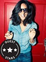 Olivia Munn Gives Us A Lesson In Borrowing From The Boys #refinery29  http://www.refinery29.com/the-coveteur/17#slide-12  ...
