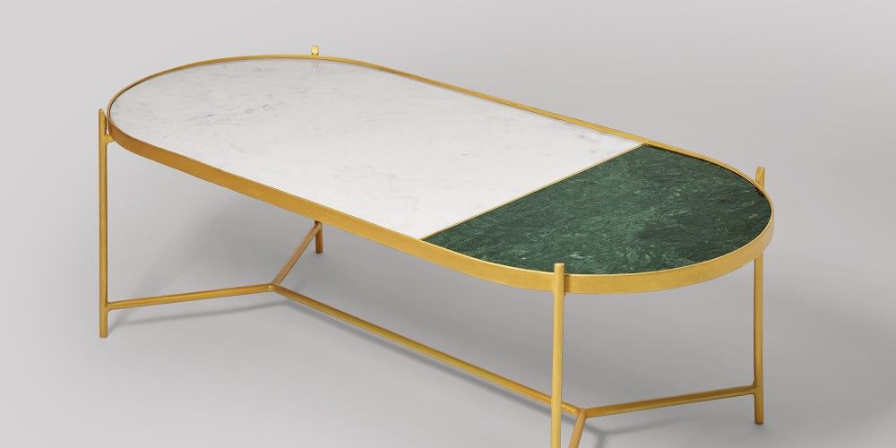 Aravali | Green marble, Marbles and Mid-century modern