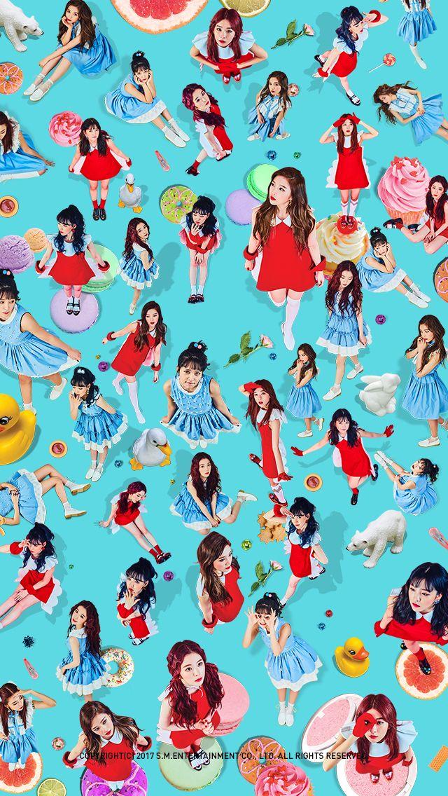 Red Velvet Velvet Wallpaper Velvet