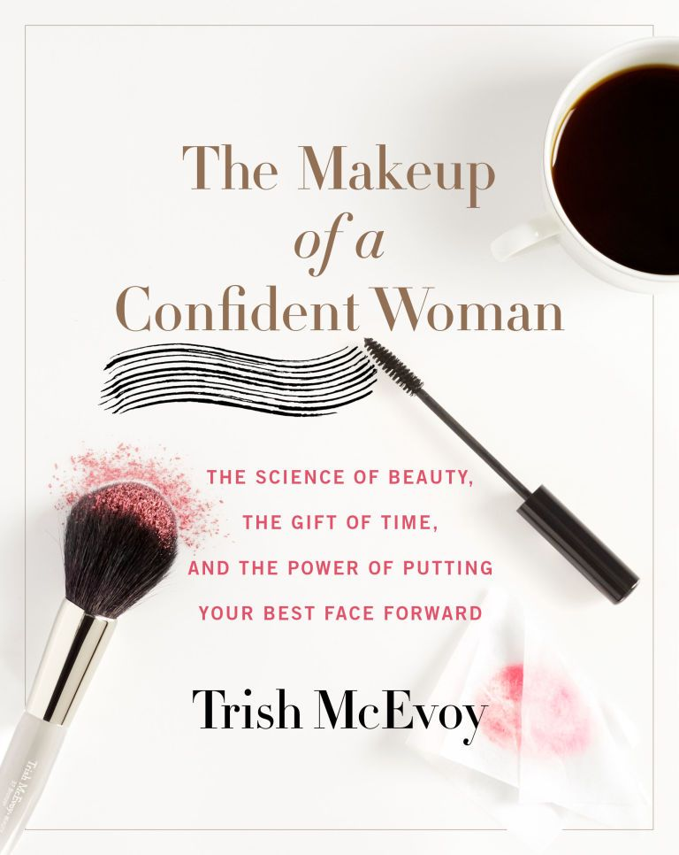 Makeup Artist Trish Mcevoy On The One Beauty Product She Reaches For When She Wants To Look Glamorous Makeup Artist Quotes Best Face Products Trish Mcevoy