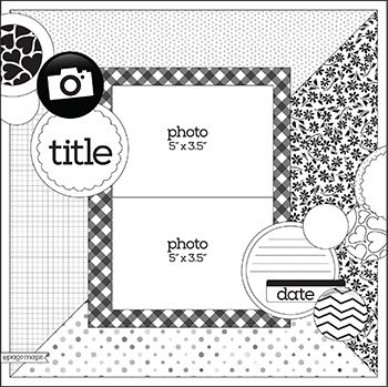 Page Maps - 2 Photos