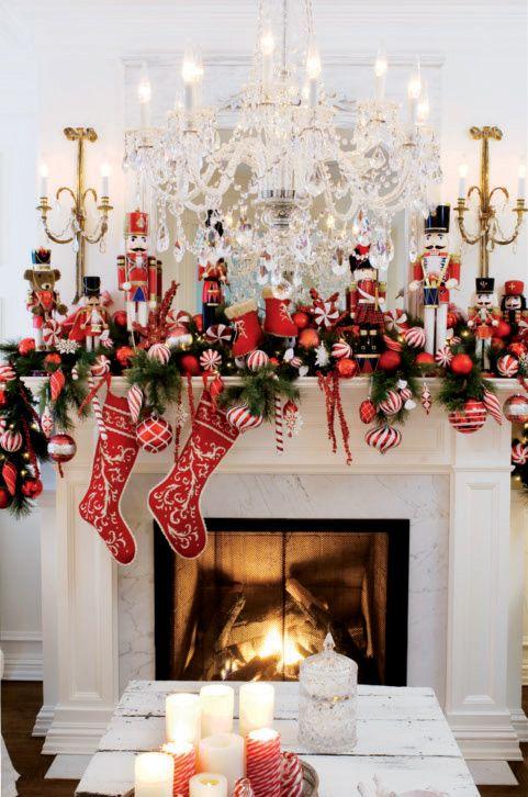 Noël chez les Airoldi - Décormag