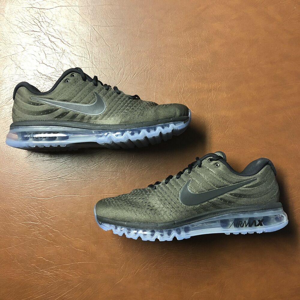 a772d0e62be2 Details about Nike Air Max 2017 Men s Size 12 in 2019