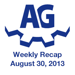 Sales Prospecting Perspectives Weekly Recap – Week of August 30, 2013