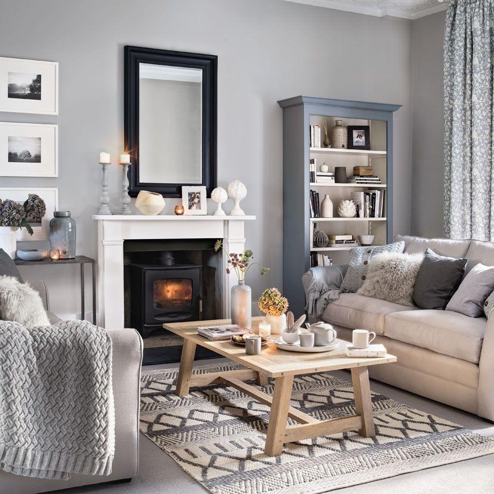 Best 14 Unbelievable Facts About Grey Colour Schemes For Living