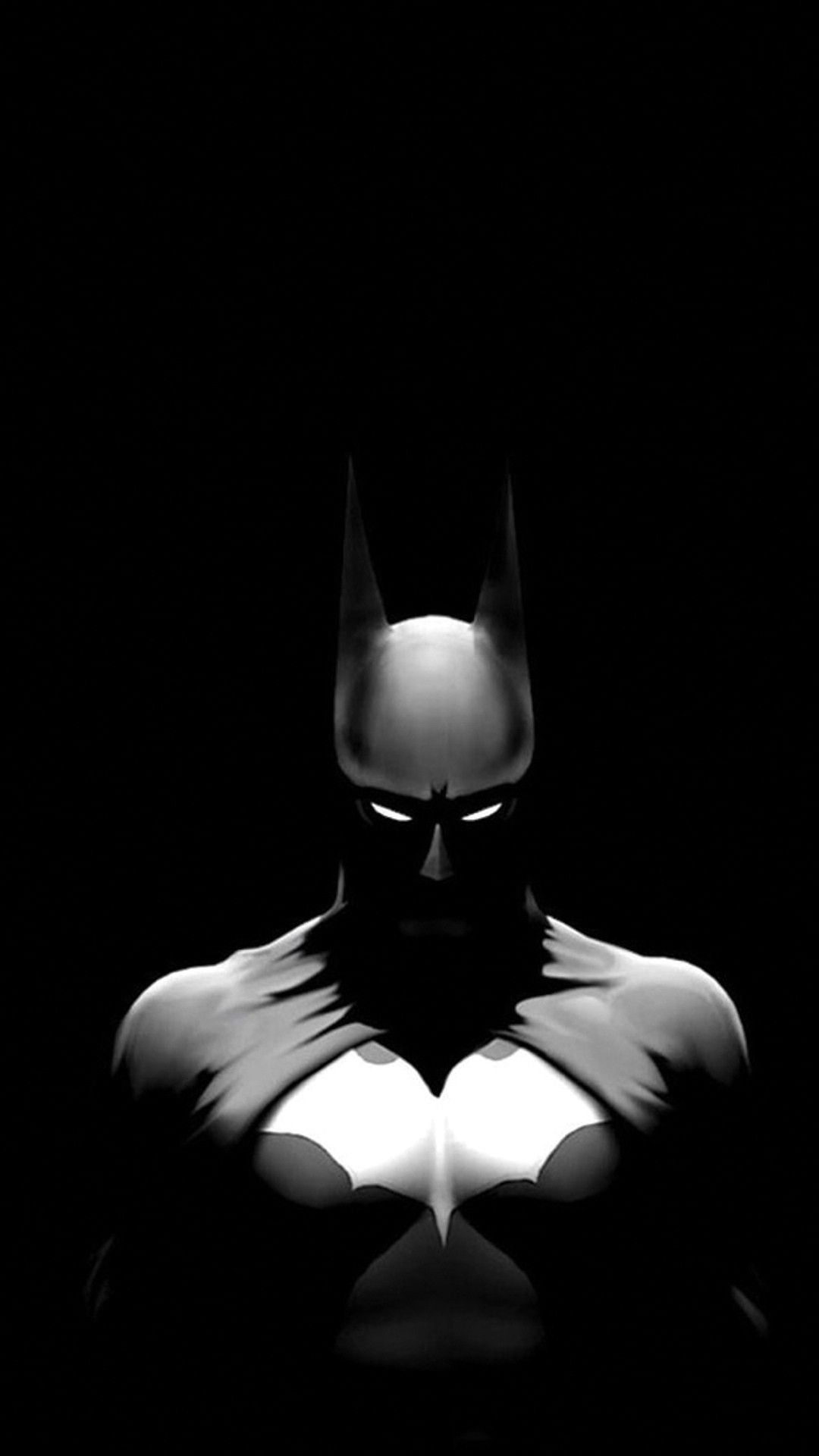 ☺fonddecraniphone7hd19 Fond d'écran iphone batman