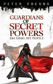 """Peter Freunds Roman bildet einen guten Auftakt zu seiner """"Guardians of Secret Powers""""-Reihe. Einige Schwächen erschweren dem Leser den Einstieg, aber das Durchhalten lohnt sich, denn zum Ende hin kann man das Buch kaum aus der Hand legen – und den zweiten Teil nicht erwarten."""