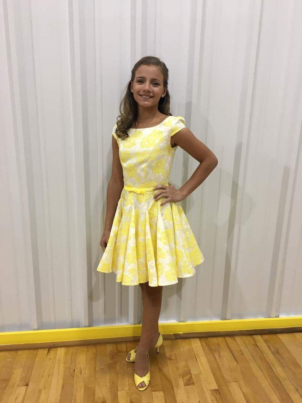 Park Art My WordPress Blog_Pageant Interview Dresses For Juniors