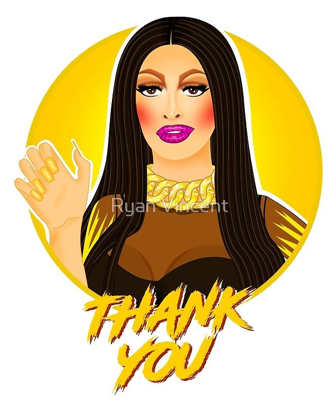7f8596e2 My Illustration of Tatianna from RuPauls Drag Race• Buy this artwork on  apparel, stickers, phone cases, and more.